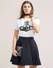 VIVIENNE WESTWOOD Anglomania 'New Legend' Skirt, Size 46 (UK 14) BNWT! Was £210!