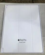 Apple Smart Cover for 12.9 Inch iPad Pro White Polyurethane Brand New Sealed