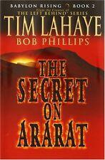 The Secret on Ararat (Babylon Rising, Book 2) by Tim LaHaye, Bob Phillips