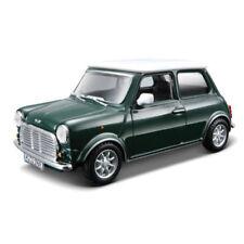 Coches, camiones y furgonetas de automodelismo y aeromodelismo Bburago Mini Cooper
