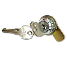 Fits Universal All 1992 93 94 Door Drawer Lock Modified Key Silver