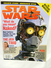 November Every Two Month Science Fiction Magazines