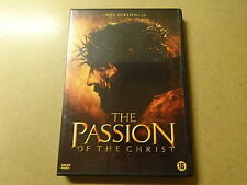DVD / THE PASSION OF THE CHRIST (Mel Gibson)