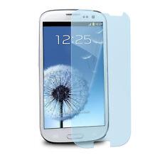 3x Matt Schutz Folie Samsung S3 / Neo Anti Reflex Entspiegelt Display Protector
