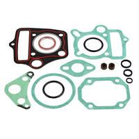 Top End Gasket Set Kit For Honda C70 Passport CL70 Scrambler CRF70F CT70 Trail