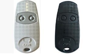 Genuine Came Gate Remote TOP 432EE / TOP 432EV Compatible with TOP 432NA