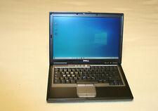 Dell Latitude D630 14 Zoll Intel Core 2 Duo 2,40GHz, 4GB RAM, 320GB HDD