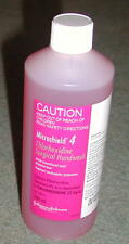 J & J Hospital Grade anti bacterial Wash.Microshield 4