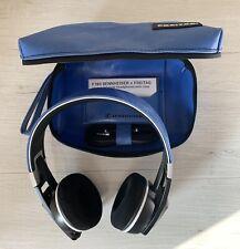 HEADPHONES F703 SENNHEISER × FREITAG -  URBANITE LIMITED EDITION - TOP RARE!