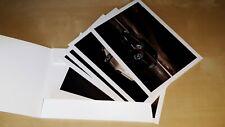 Porsche 911 Carrera pocztówki/postcards/Postkarten/ansichtkaarten