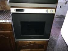 GAGGENAU EB 260/261 BUILT-IN OVEN HARDLY USED COLLECTION ONLY FROM MILL HILL NW7