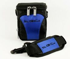 Olympus SH-25MR, SH-50, SZ-11, SZ-14, SZ-15 IS Anti-Shock Camera Bag by TGC ®