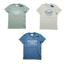 ABERCROMBIE AND FITCH HOLLISTER GRAPHIC T-SHIRT LOGO TEE ALL SIZES FREE SHIP