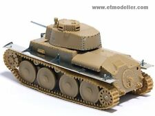 ET Model EA35002 1/35 Pz.Kpfw.38(t) Ausf.B/E/F/G Fender for Tristar