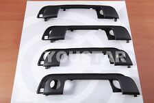 USA STOCK X4 Exterior Door Handle Trims & Gaskets for BMW 3 5 Series E36 E34 h17