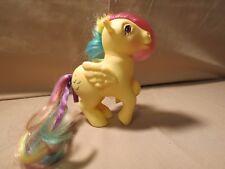 Vintage 1983 My Little Pony Skydancer