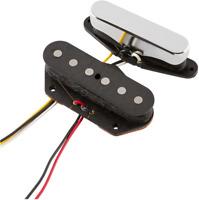 Genuine Fender YOSEMITE Telecaster/Tele Guitar Pickup Set, 099-2278-000