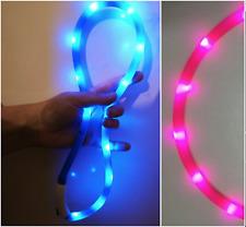 Sensory Light Up Led Calming Autism Special Needs Fidget Uv Stress Handheld Adhd