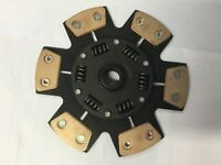 BRAND NEW PERFORMANCE PADDLE CLUTCH DRIVEN PLATE FOR NISSAN PATROL SUV 3.2 D
