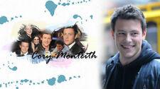 "Cory Monteith Glee Photo Print 13x19"""