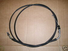 THROTTLE CABLE CHINESE SCOOTER PARTS ZHEN YIBEN JINLUN