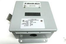 * E-MonD-Mon 3 Phase Class 2000 KWH Meter Model # 480100 KIT .. WD-17B