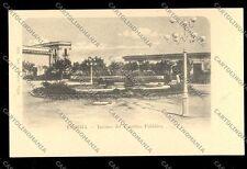 Foggia cartolina EMA1676 SZF