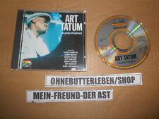 CD Jazz Art Tatum - Genius Of Keyboard (15 Song) GIANTS OF JAZZ