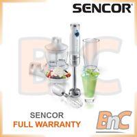 Handheld Blender SENCOR SHB 4360 800W  Electric Mixer Smoothie Maker Kitchen