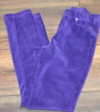 The Place Purple Leggings Size Large 10/12 Stretch