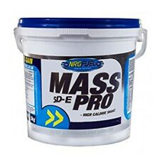 NRG Fuel Mass PRO 5DE 5kg Chocolate