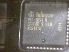 PEF2054N V1.0 EPIC®-S Extended PCM Interface Controller PLCC-44
