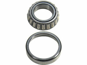 For 1988-1998 Bentley Turbo R Wheel Bearing Front Outer Centric 15946KH 1989