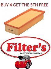 Air Filter Suits A1711 AUDI A3 Q3 VOLKSWAGEN Golf Jetta Passat Tiguan WA5038 509