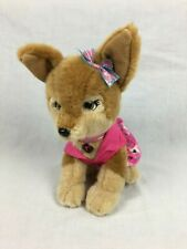 Barbie Puppy Dog Plush - Mattel - 27cm
