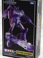 TRANSFORMERS MASTERPIECE mp-29 DESTRONLASER WAVE Shockwave toys gift Takara Tomy