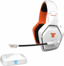 Mad Catz TRITTON Katana HD 7.1 Wireless Headset for Gaming Consoles White