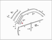 Genuine Seal Mercedes C123 C126 S123 W123 W126 Coupe Sedan Wagon 1236270098