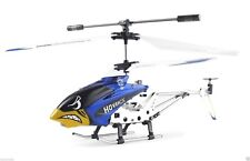 Easy Fly RC Hover CX Mini RTF 3 Channel Helicopter with BLUE Canopy EZFHCX001