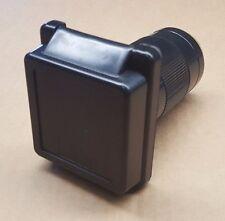 RV/Camper/Trailer - Valterra Mighty Cord 50A Power Inlet, Black