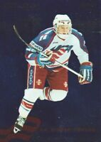 1993-94 Donruss Team USA Hockey Cards Pick From List
