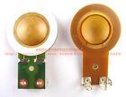 Replacement Diaphragm Fit For P-Audio HT-406 HT406 Horn Driver Repair Part 8 OHM