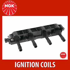 NGK Ignition Coil - U6002 (NGK48006) Ignition Coil Rail - Single