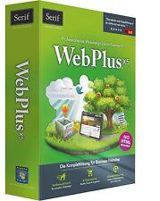 Avanquest Web Design/HTML Editors Computer Software