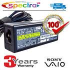 Original Véritable Sony Vaio VPCY Ordinateur Portable Bloc Alimentation AC Adaptateur Chargeur Câble Pour
