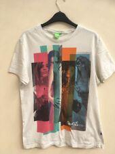 Gio Goi Mens Casual T-shirt With Sexy Women Motif. Size M