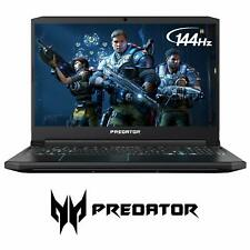 Acer Predator Helios 300  Laptop PC PH315-52-78VL 144Hz i7 GTX 1660 16GB