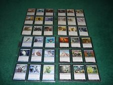 MtG Magic the Gathering almost COMPLETE DARKSTEEL Set
