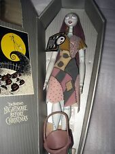 Nightmare Before Christmas Sally in Coffin Doll N-008, Jun Planning, Rare, EX