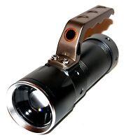 Alu Cree LED Zoom Taschenlampe Lampe Licht SOS Funktion Taschenlampen